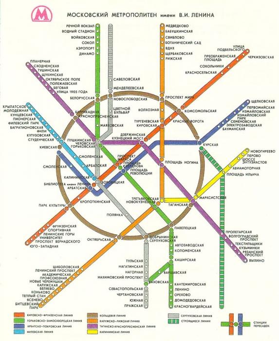 карта москвы метрополитена и улицами топ 10 мкк онлайн