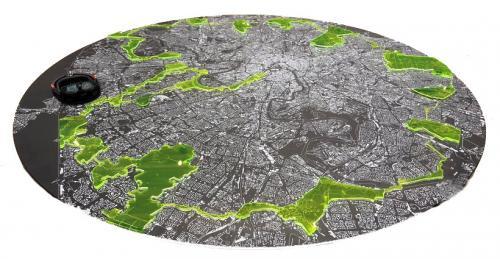 Зеленые кольца Москвы